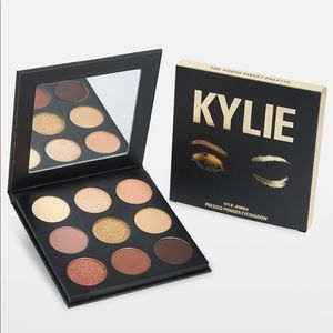 Kylie Cosmetics 100% AUTHENTIC 5 CLASSIC PALETTES